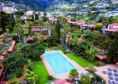 Hotel Quinta Splendida