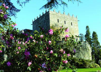 Burg Soutomaior