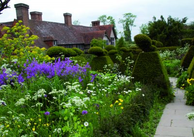 Great Dixter House & Garden