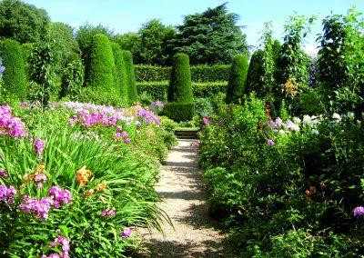 Hidcote Minor Garten