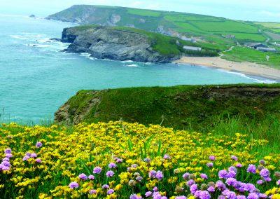 Cornwall Küste 2012